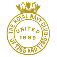 Royal Navy Club of 1765 and 1785 (united 1889)